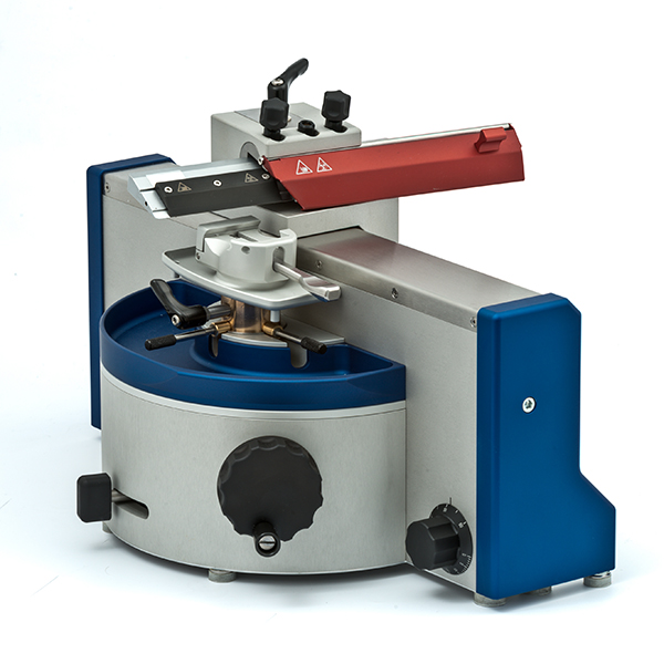 Cuttec S Sliding Microtome