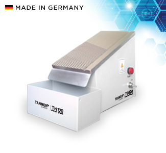 TN120 Paraffin Trimmer