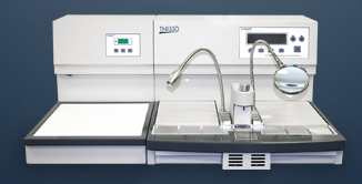 Tanner TN-1550 Tissue Embedding Center