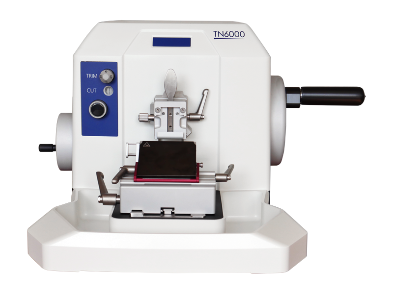 TN6000 Manual Precision Microtome