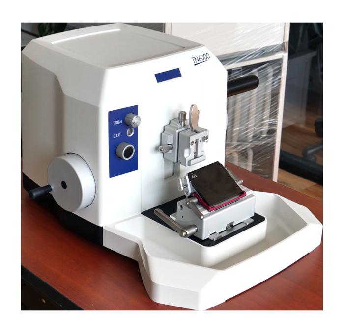 Tanner Scientific TN6000 Manual Precision Microtome - Tanner