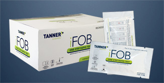 iFOB One Step Rapid Test Cassette Kit