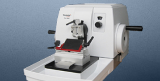 TN5000 Manual Microtome